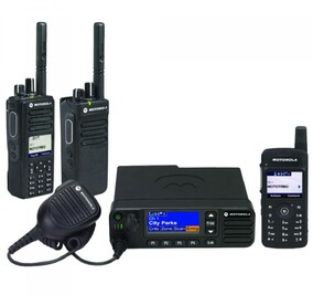 RADIOS & REPEATERS